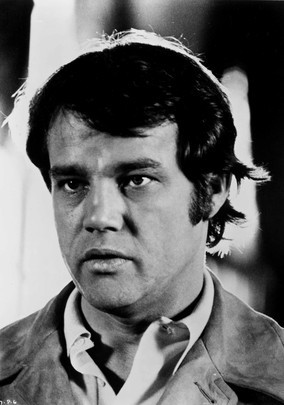 This is for a martial arts flick called Golden Needles. It stars the legendary Jim Kelly, but obviously a black and white picture of Joe Don Baker is the way to reel viewers in.