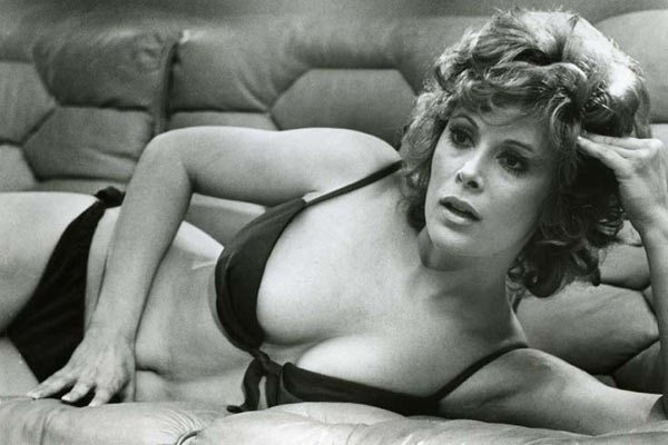 "If only a young Jill St. John were in ""Blue is the Warmest Color."""