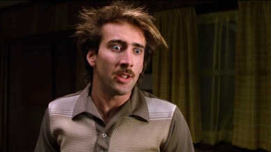 Top 8 Nicolas Cage Crazy Faces