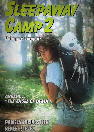 Sleepaway Camp II_Poster