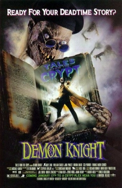 Demon Knight poster