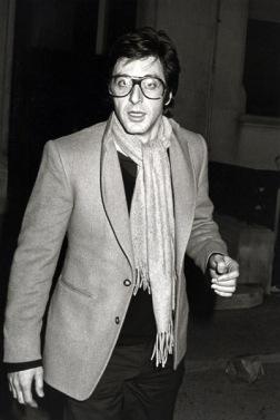 Al Pacino scarf