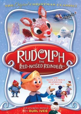 Rudolph cover