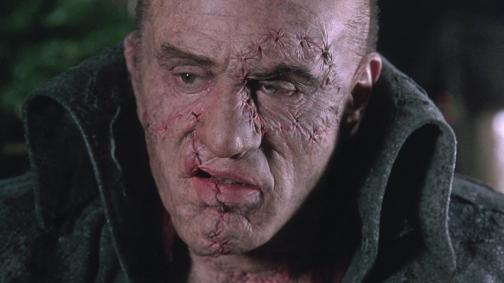 De Niro Frankenstein