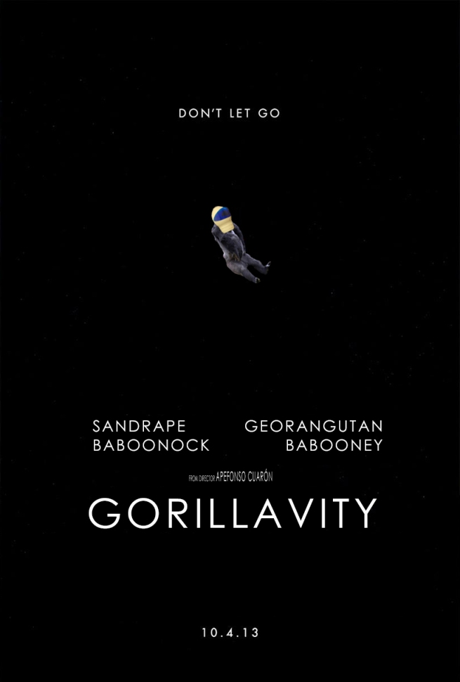 Gorillavity