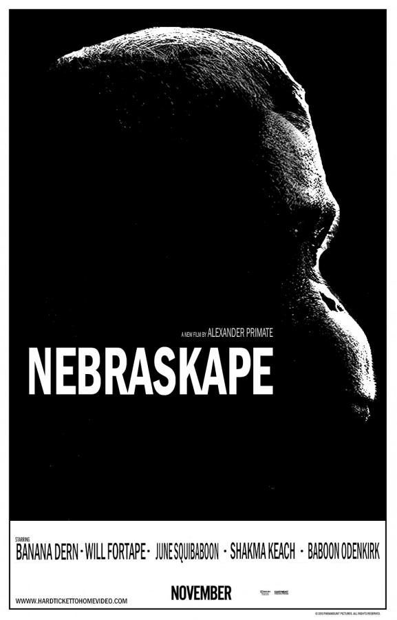 Nebraskape