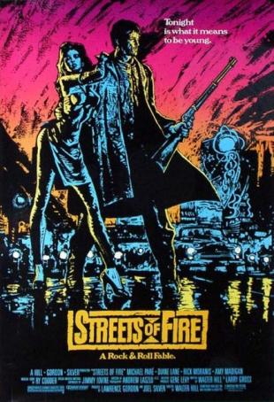 StreetsOfFire-poster