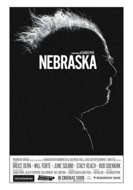 Nebraska-Poster