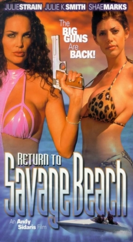 Return to Savage Beach