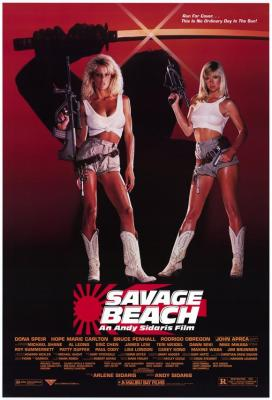 Savage Beach