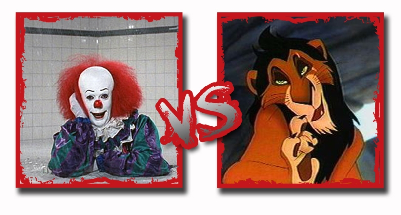 02.PennywiseVsScar