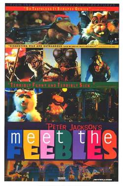 Meet the Feebles_poster