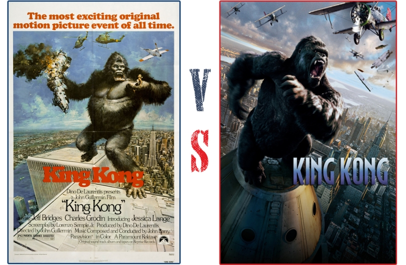 VS-King-Kong
