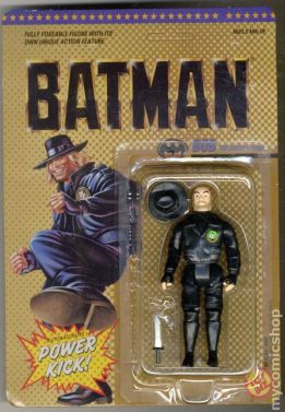 Batman Bob toy