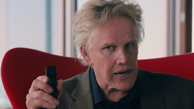 gary busey teeth