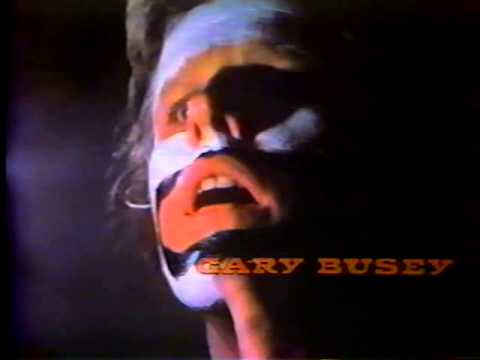 Busey Carny