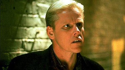 Busey Lethal Weapon