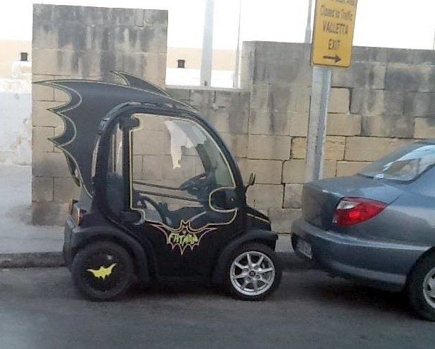 mini-batmobile-batman-car