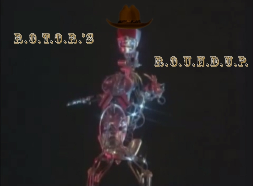ROTORs-roundup