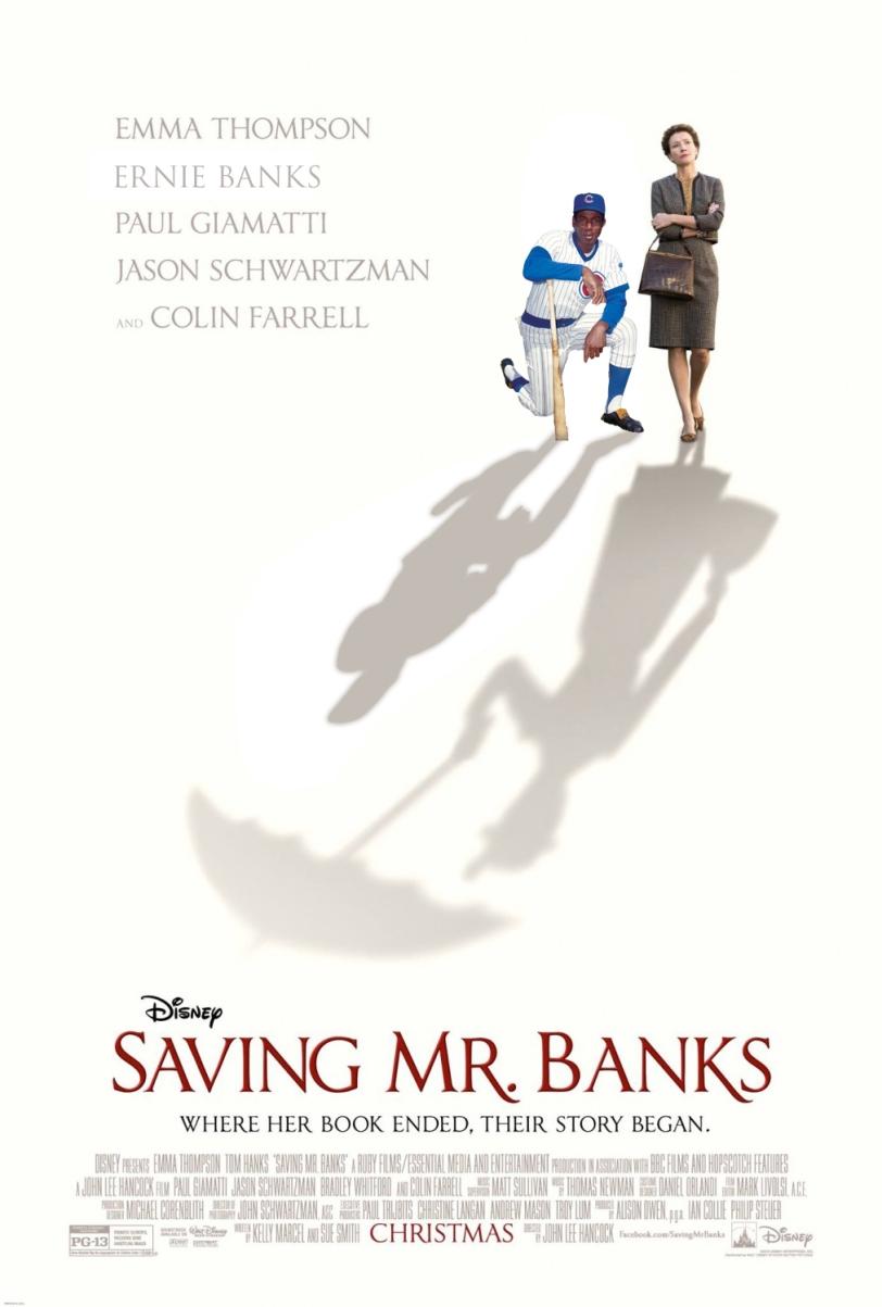 Saving Ernie Banks