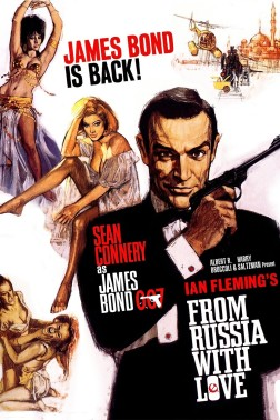 From Russia With Love 2