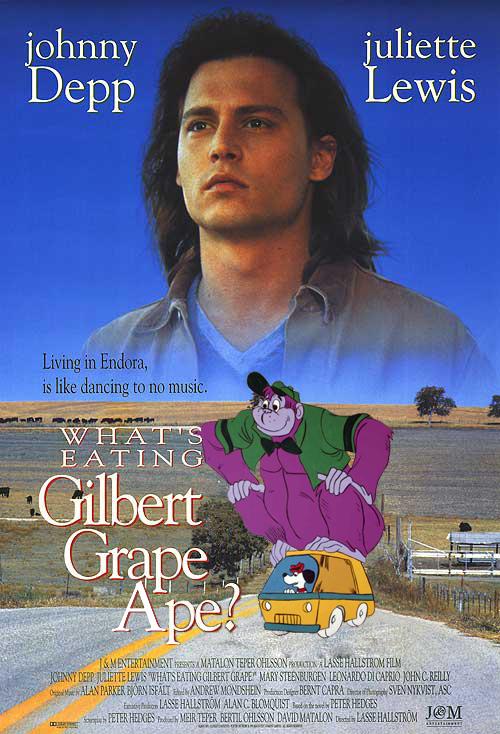 GilbertGrapeApe