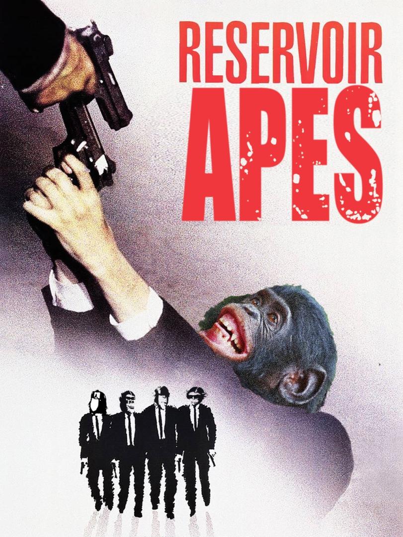 Reservoir-Apes