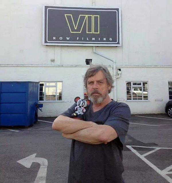 Hammill Episode VII