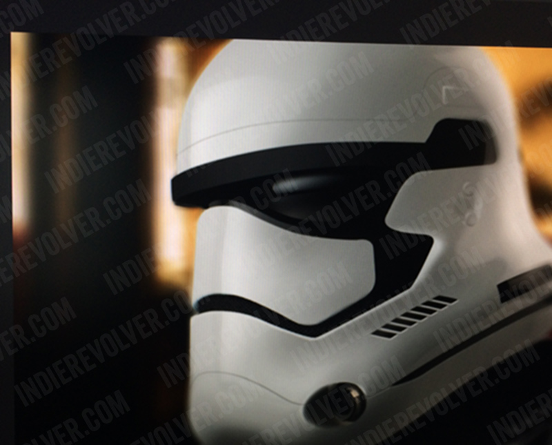 Star Wars Episode VII Stormtrooper