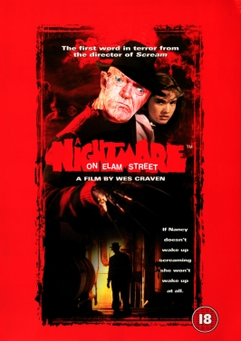 NIGHTMARE ON ELAM STREET