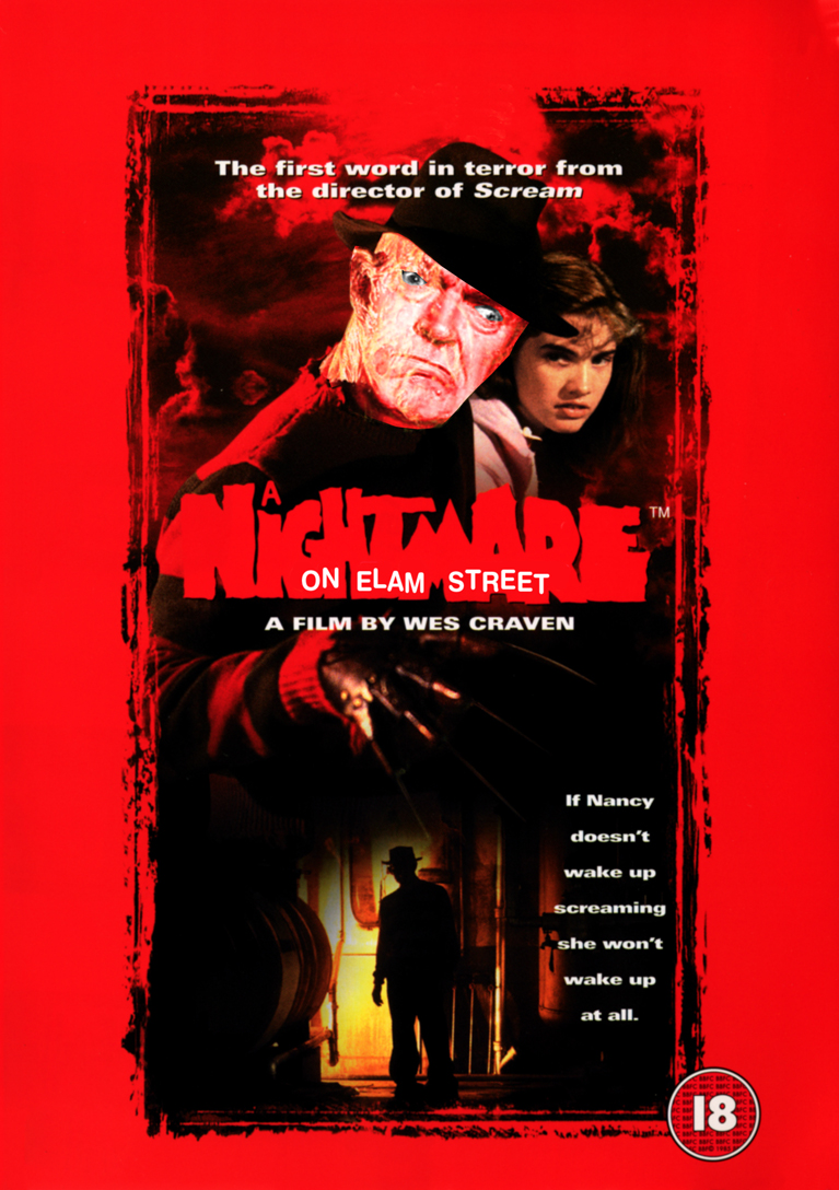 NIGHTMARE ON ELAM STREET