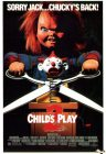 Child's Play 2-poster