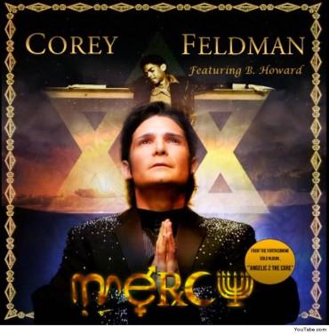 Corey Feldman Mercy