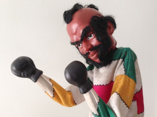 I pity the fool who didn't own one of these in the '80s!