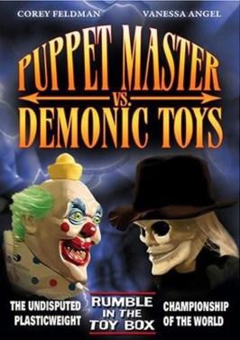 puppetmastervsdemonictoys