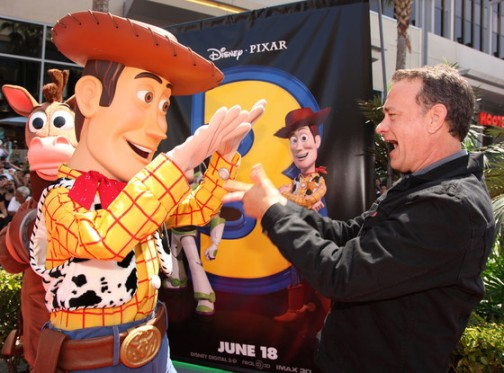 Tom Hanks Woody