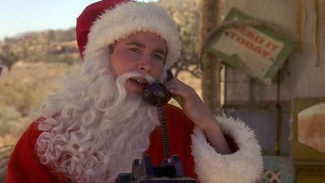 Hard Ticket to Ho-Ho-Home Video: Schlockmas: Christmas With The ...