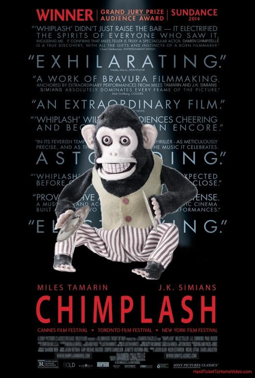 Chimplash