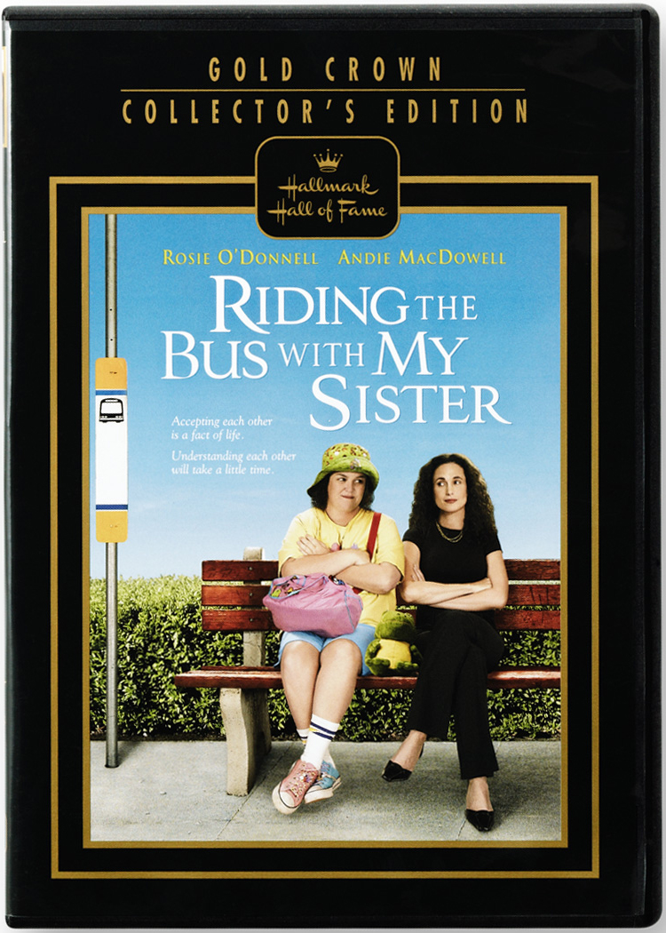 Hallmark riding the bus with my sister 2017 dvdripeng rto
