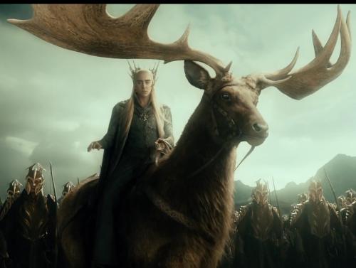 Thradnuil elk