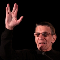 Hard Ticket to Heaven: Leonard Nimoy (1931-2015)