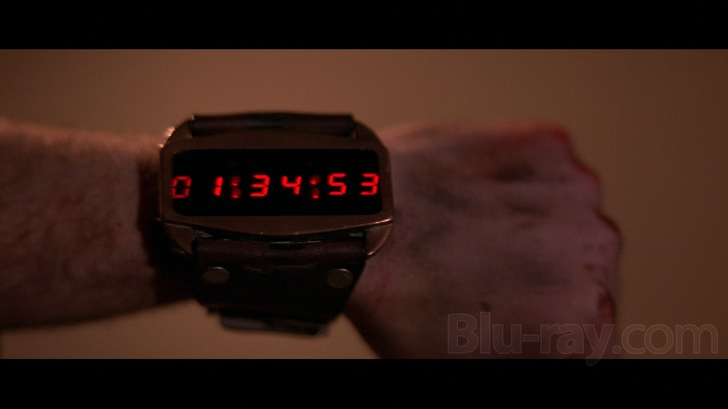 Plissken watch