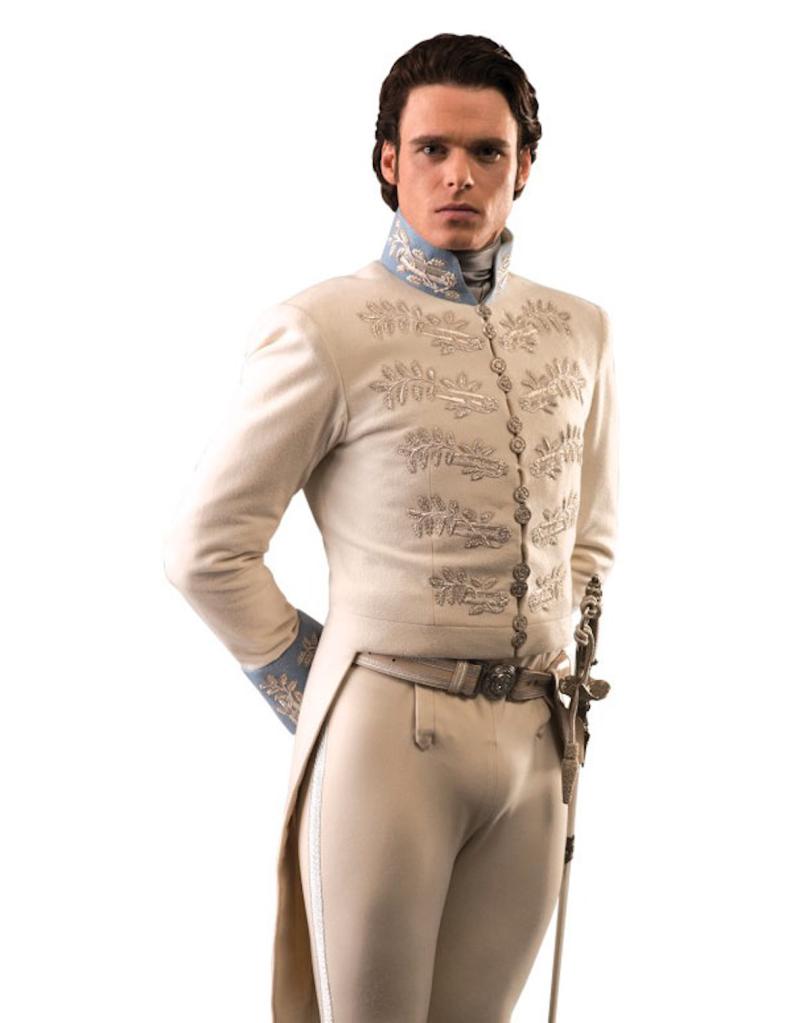 Cinderella 2015 prince