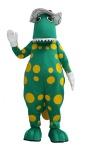 Dorothy-Dinosaur