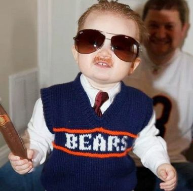 Baby Ditka
