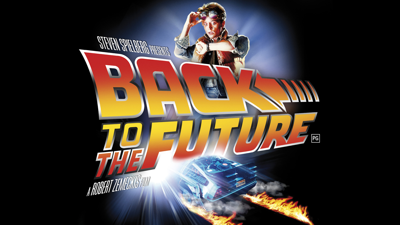 Top 30 Back To The Future Quotes Hard Ticket To Home Video