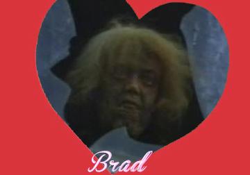Brad-love