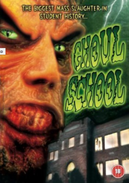 GhoulSchool_poster