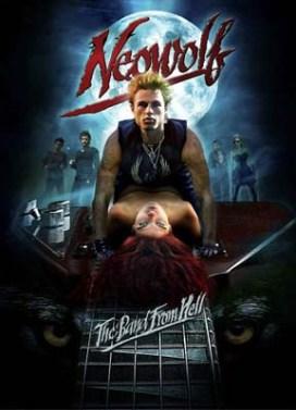 Neowolf poster