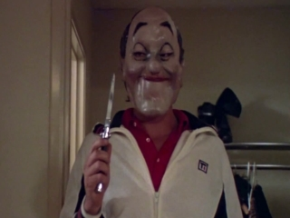 Friday The 13th Part 15: Stan Laurel's Pissed And Is Obviously Not Going To Take It Anymore.